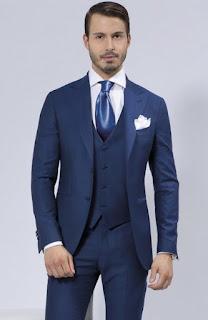 blazer pria paling populer