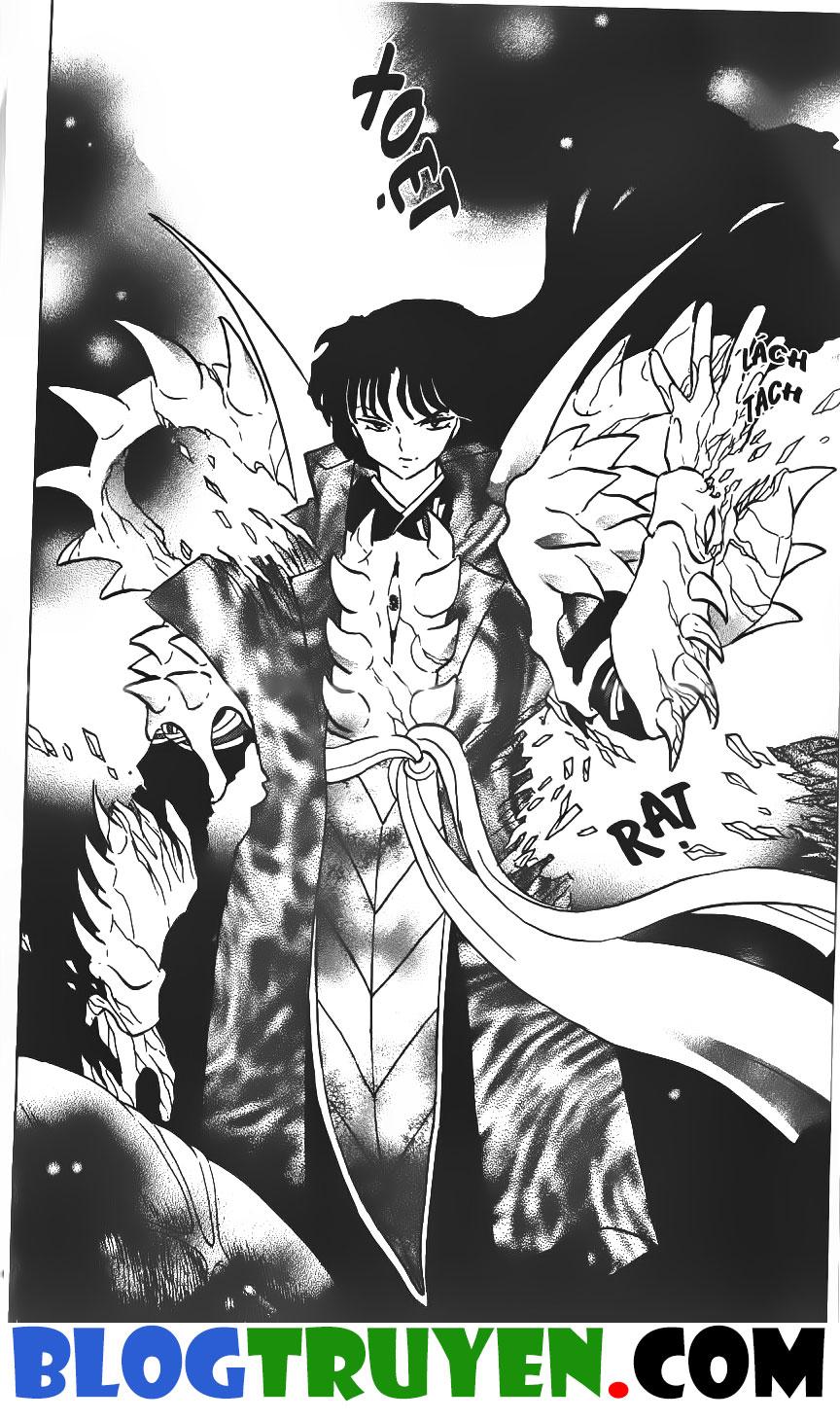 Inuyasha vol 28.10 trang 13