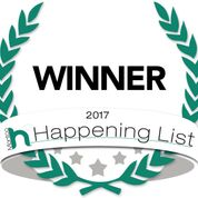 WINNER BEST BLOGGER