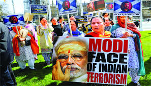 Modi Murder, Modi hindu, modi muslim, modi terrorism, বিজেপি ছাড়লেন কাশ্মীরের বিতর্কিত প্রাক্তন মন্ত্রী চৌধুরি লাল