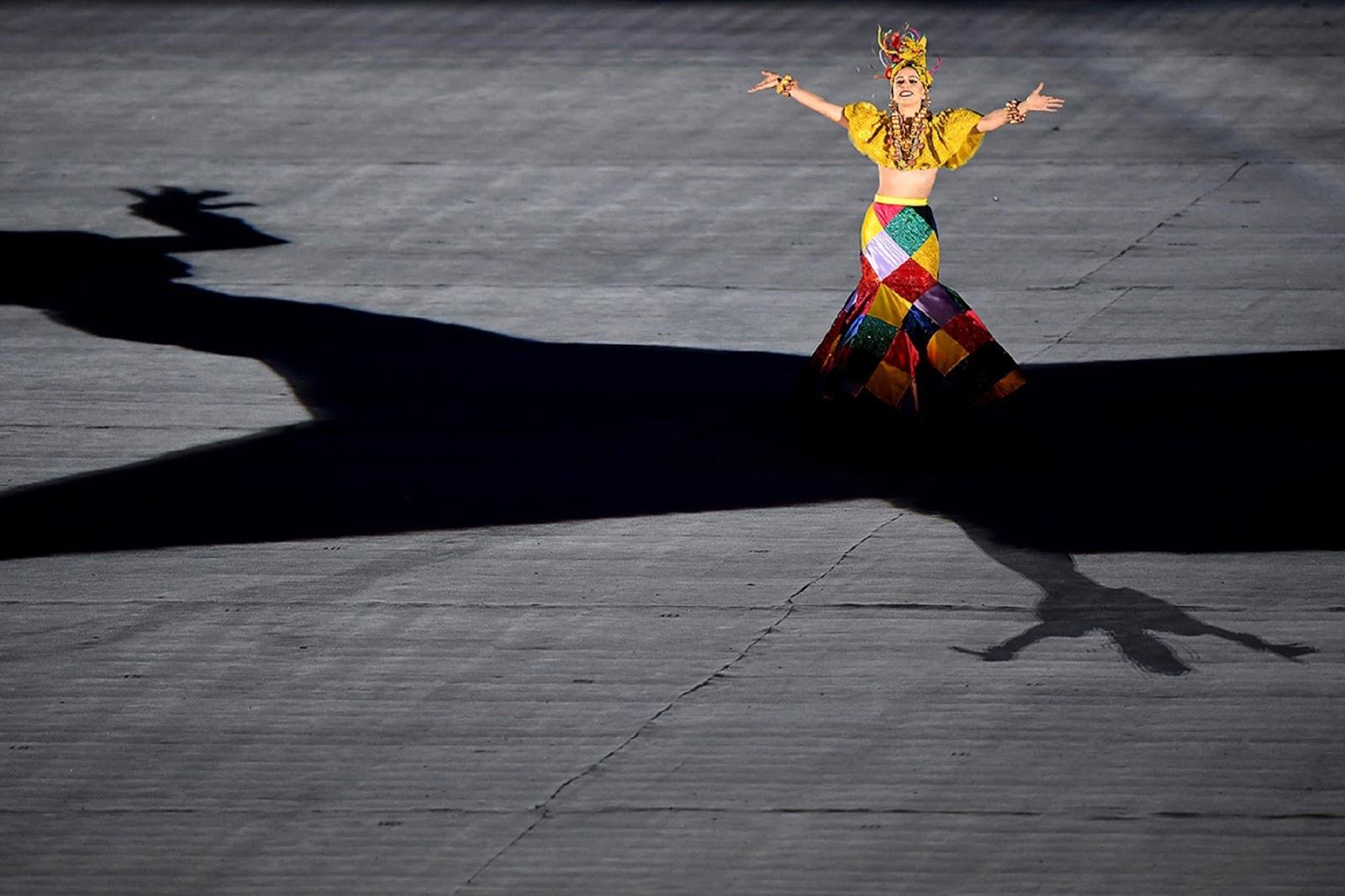 RIO OLYMPICS 2016 CLOSING CEREMONY 6