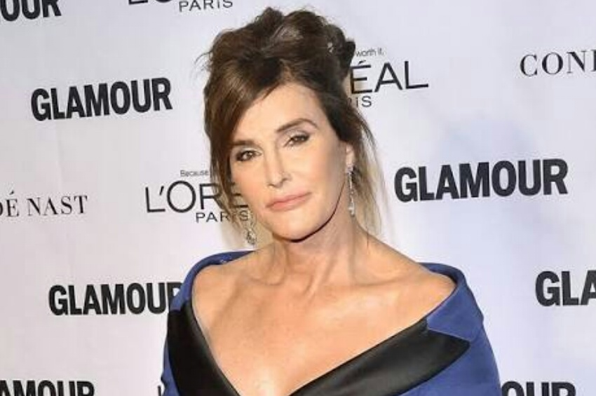 Wows caitlyn jenner regrets sex change may go back to being a man