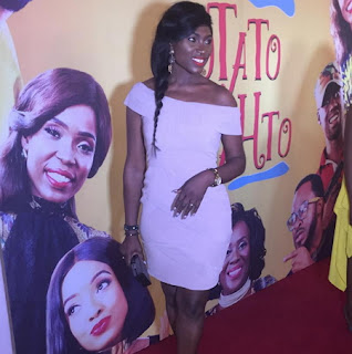 Potato Potahto Movie showing nigerian cinemas