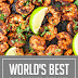 World's Best Blackened Shrimp #blackenedshrimp #shrimprecipes