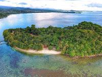 Pulau Dutungan, Destinasi Andalan Pecinta Wisata Pulau di Selawesi Selatan