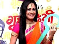 Biodata Toral Rasputra Pemeran Anandhi Dewasa