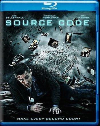 Source Code 2011 Dual Audio BluRay Download