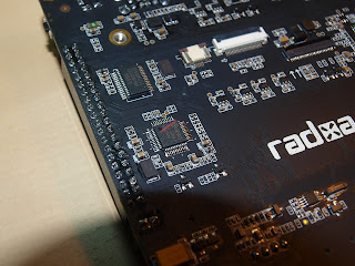 Análise Radxa Rock 2 (RK3288, 2GB RAM, 16GB ROM) 9