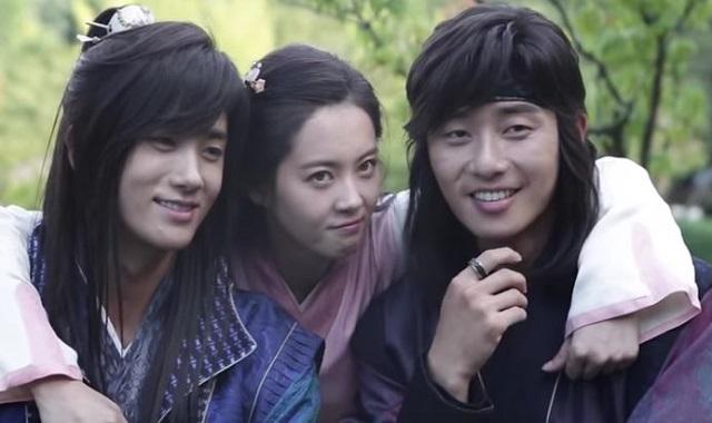 Download korean drama hwarang the beginning voltagebd Gallery