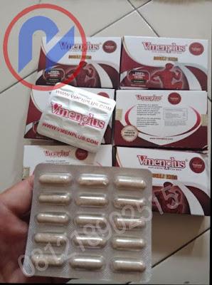 vmenplus, khasiat vmenplus, obat pembesar penis