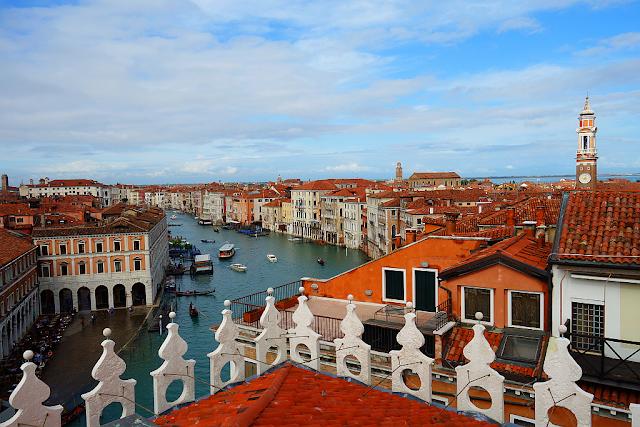 """Kde je v Benátkách """"Stodolní ulice""""?, průvodce Benátky, kam v Benátkách, co vidět v Benátkách, zažijte Benátky jako místní"""