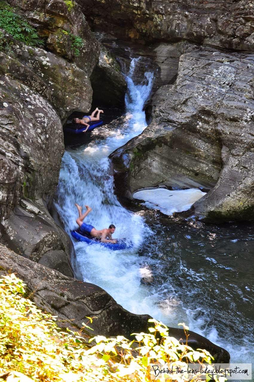 10 Best Adventure Holiday Destinations | Riding Rapids - Barrington Tops Australia