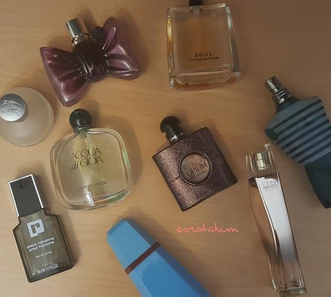 Parfümümüzün Kalıcı Olması İçin Neler Yapabiliriz 💗