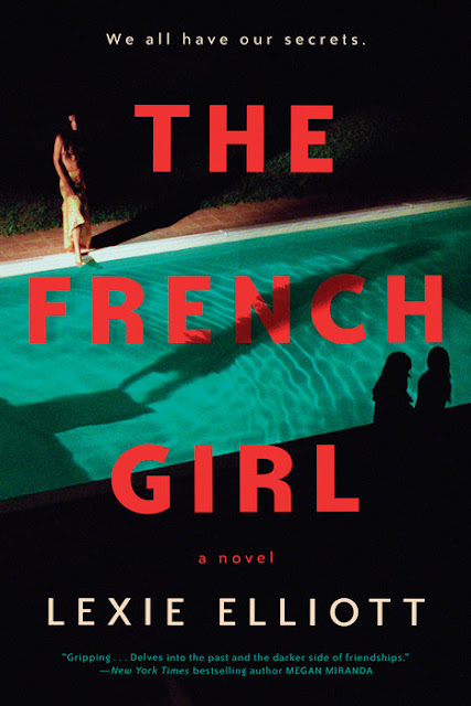 The French Girl Sweepstakes