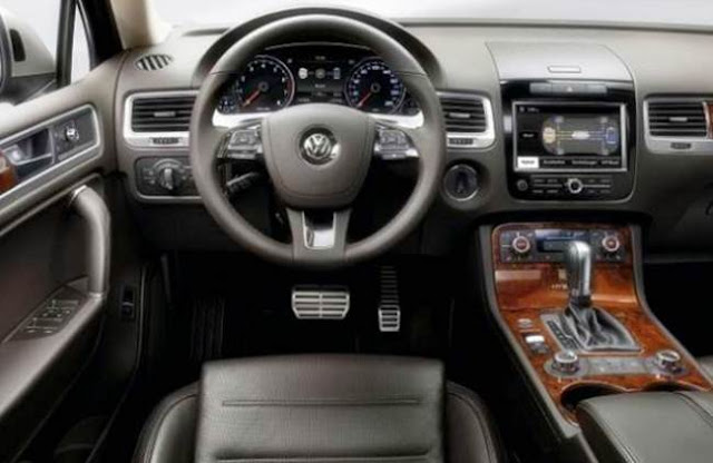2017 VW Amarok Price, Review