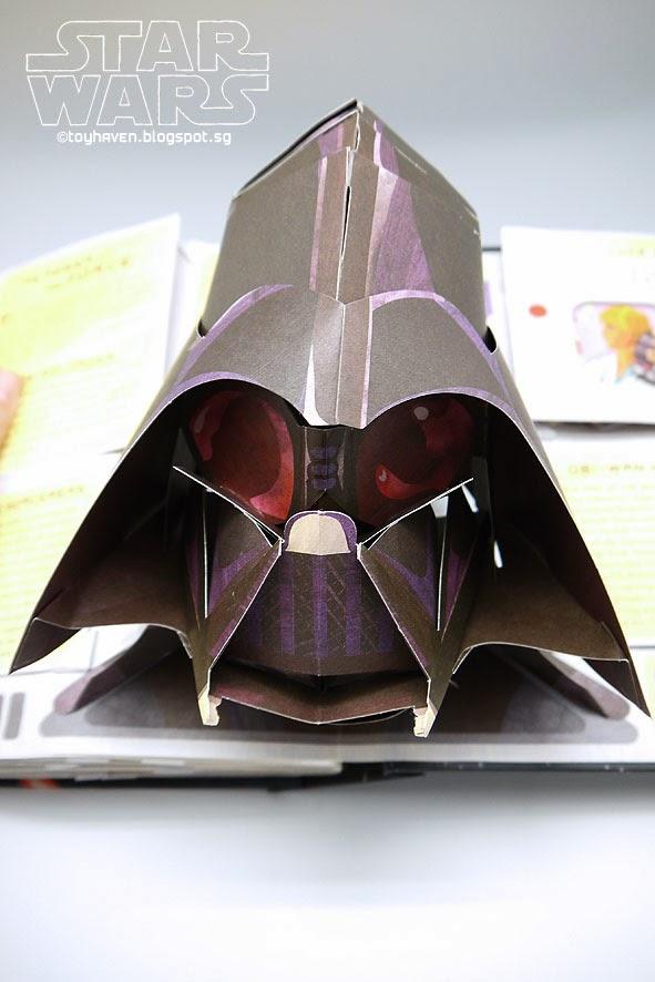 How To Fold Origami Anakin - YouTube   886x591
