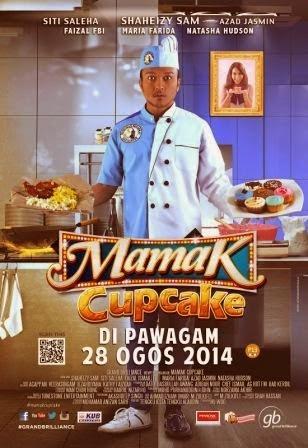 Mamak CupCake [2014]
