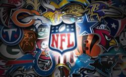 NFL Logo Wallpapers