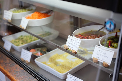 長野県松本市のフランス惣菜 Le Nid(ル・ニ)色々な惣菜