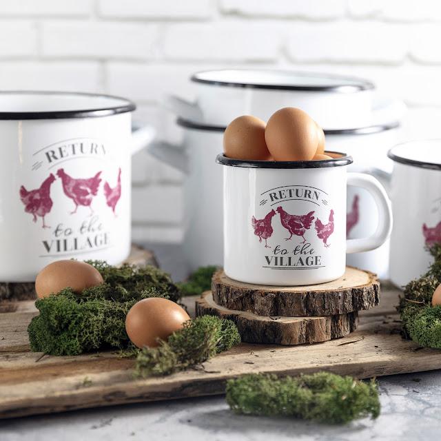 Konkurs kulinarny: wielkanocny z jajem w roli głównej! - WYNIKI