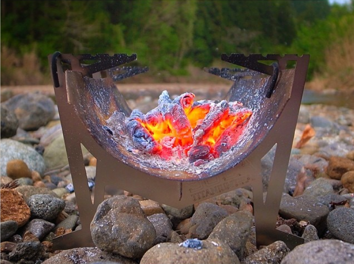 Photo Gallery of the super nature stove #1