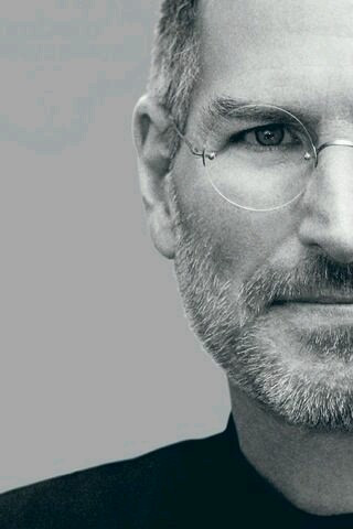 FOR INSPIRATION$quote=Steve Jobs