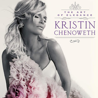 Kristin Chenoweth - The Art Of Elegance (2016) - Album Download, Itunes Cover, Official Cover, Album CD Cover Art, Tracklist