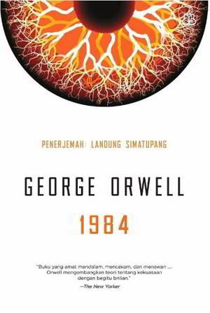 Winston berusaha menjadi warga negara yang baik dengan mematuhi setiap aturan Partai mesk 1984 (Nineteen Eighty Four) Karya George Orwell