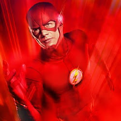Poster The Flash 2014–