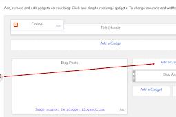 How to put Adsense ads on Blogger/Blogspot