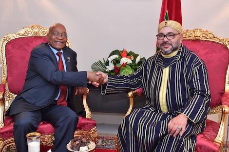"""الوطنية 24 - المغرب و""""بلاد مانديلا"""" .. المنفذ الاقتصادي يكسر الجمود السياسي"""