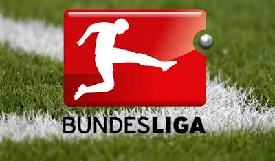 Jadwal dan Skor Lengkap Bundesliga Sabtu 9 April 2016