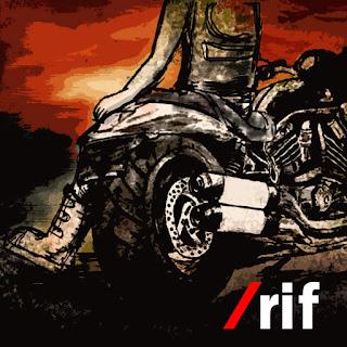 /Rif - Nikmati Aja on iTunes