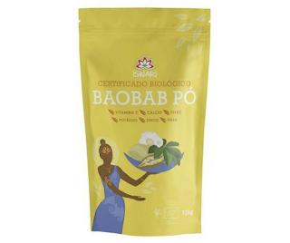 Baobab, novo superalimento