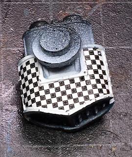 Legio Tempestus Heraldry for Adeptus Titanicus Reavers WIP