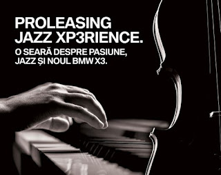 Proleasing Jazz Exp3rience