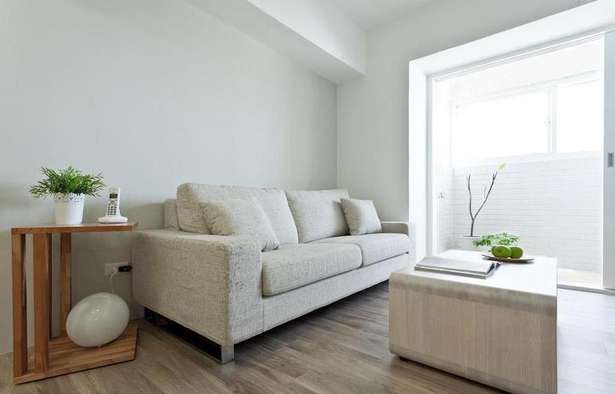 Desain Dan Dekorasi Interior Ruang Tamu Minimalis Untuk Ruangan Kecil