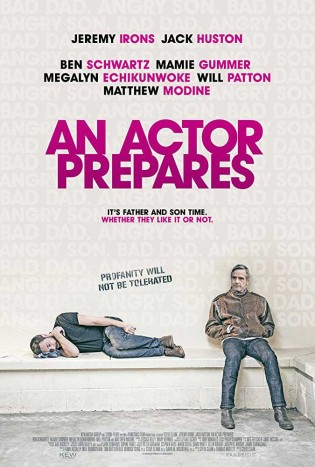 An Actor Prepares 2018 Eng 720p WEB-DL 702MB ESub x264