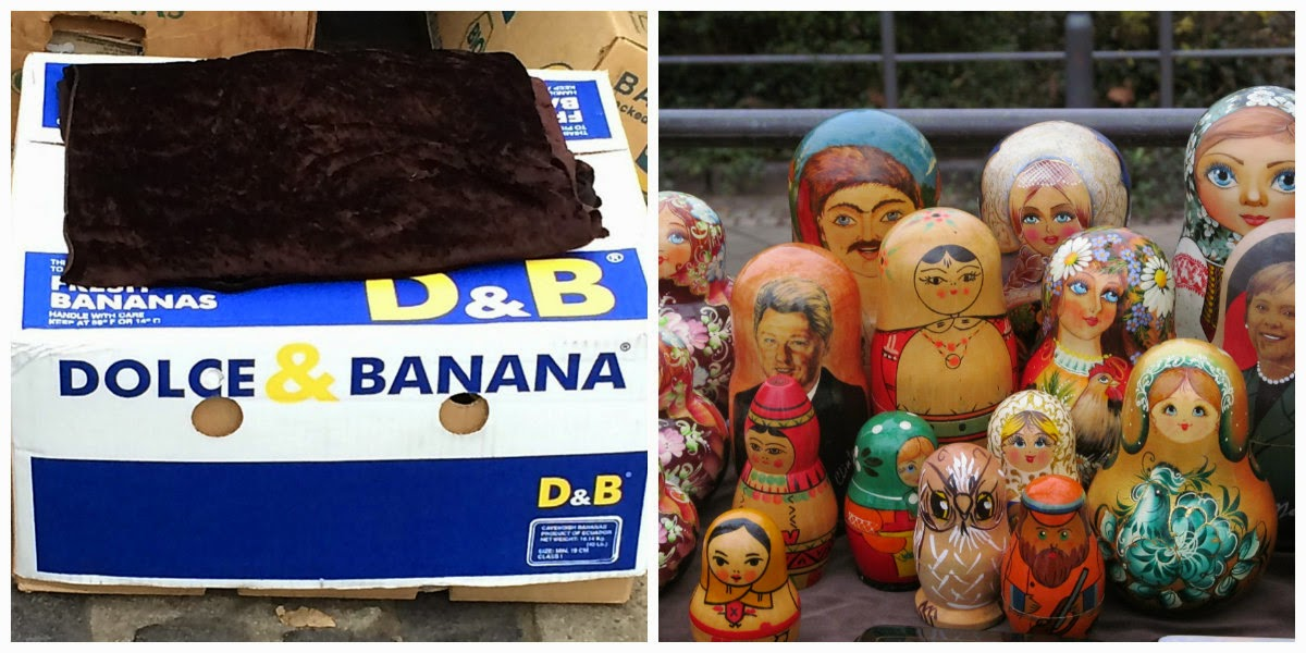 funny russian dolls