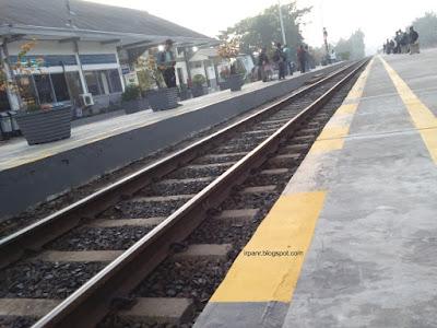 Stasiun Lemah Abang