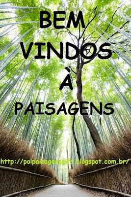 PAISAGENS I - CONHECENDO O MUNDO