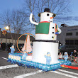 Martinsville Virginia Parade launches holiday season for young, old