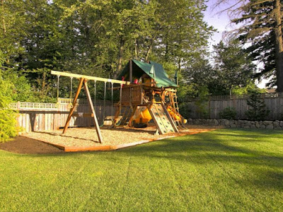 garden ideas for kids: 2018