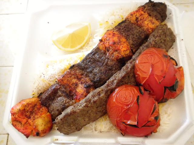 Foodie Universe's Restaurant Reviews: Restaurant Review