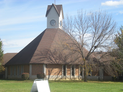 ELCA Christ The King Lutheran Church