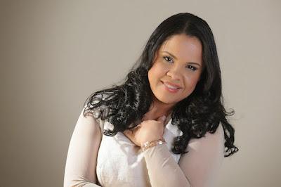 Cassiane,  gospel,show governador valadares MG