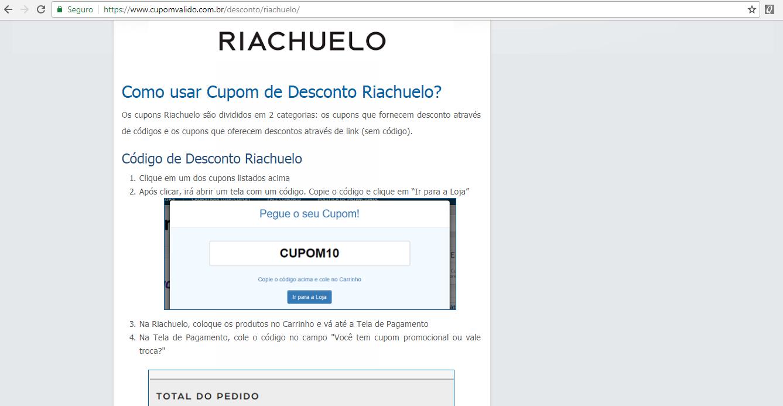 50601c138e Hey Lou Blog  Já Pensou Em Economizar Em Suas Compras Online