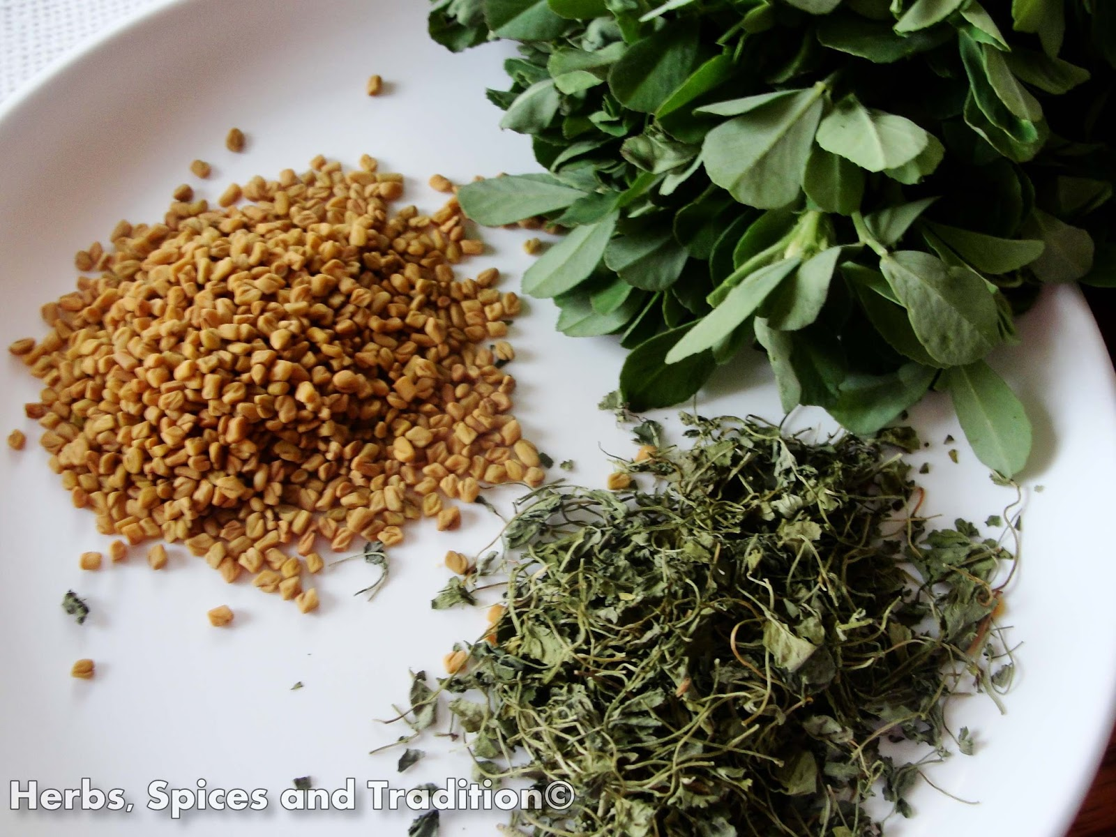 how to use methi seeds for diabetes