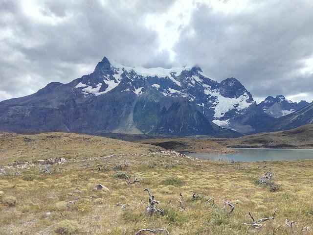 Paine Grande, Torres del Paine