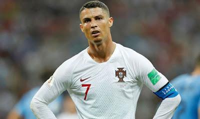 Ronaldo Aitwa Katika Timu yake ya Taifa